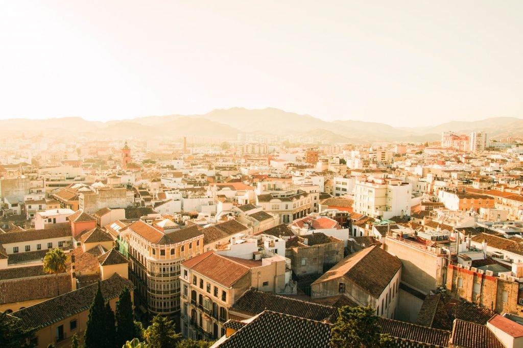 Verhuizen van of naar Spanje