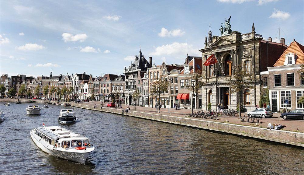 Verhuizingen in Haarlem